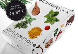 Gourmetbox Abo für Gourmets