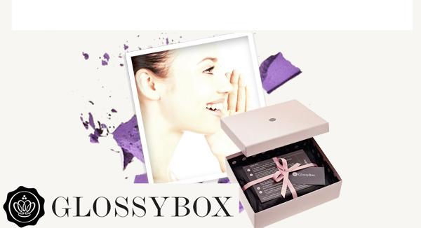 Glossybox – Die Abo Box für Beauty